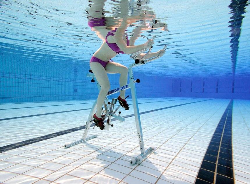 Fitness Swim Lymphedema 8